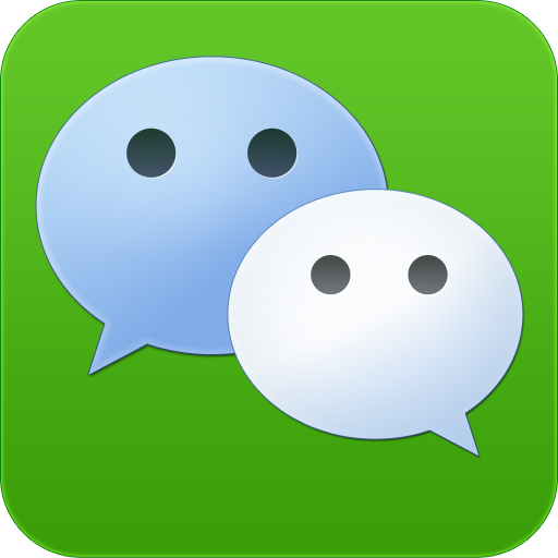 WeChat-Icon.png - Wechat PNG