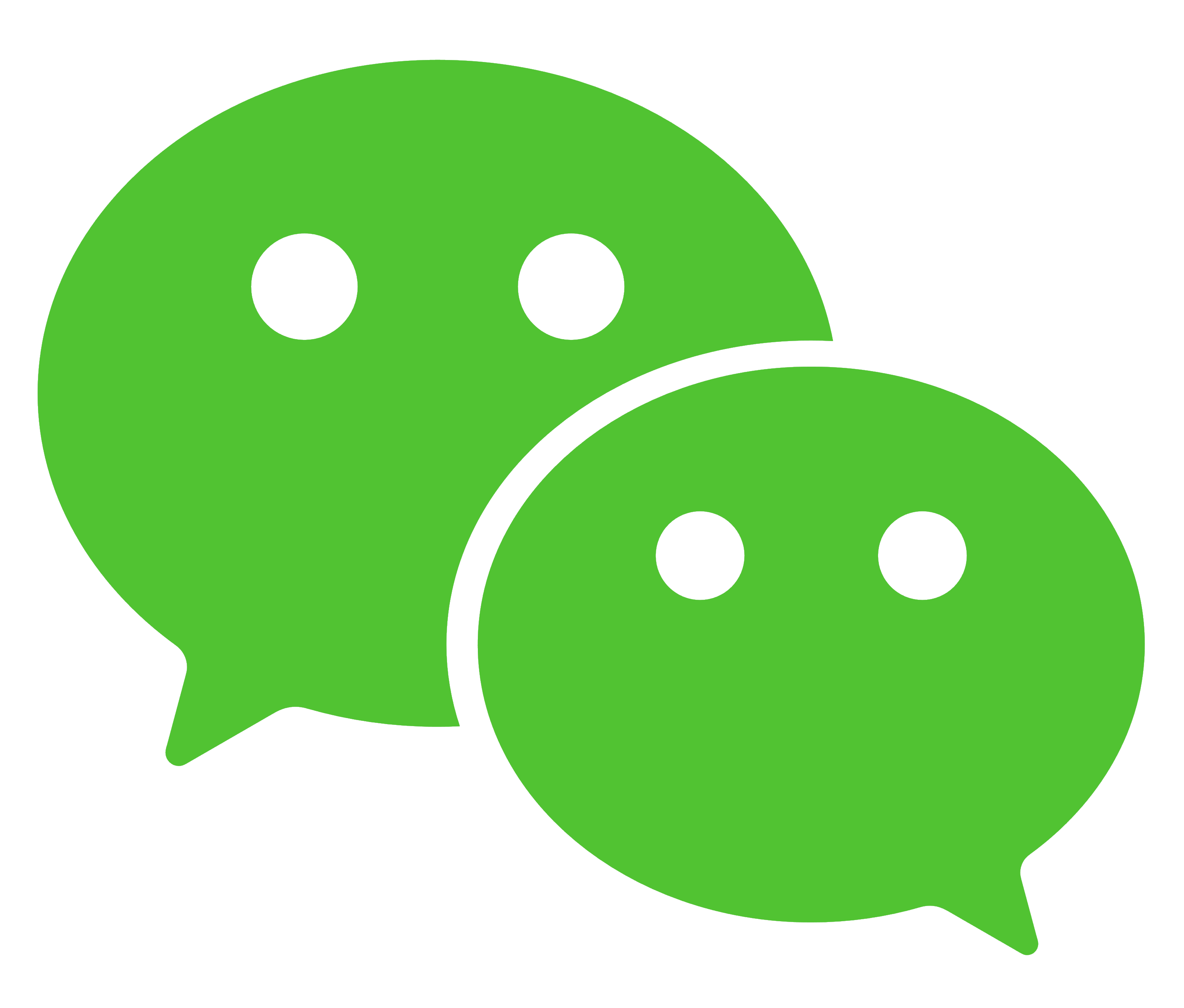 WeChat Logo, Icon - Wechat PNG