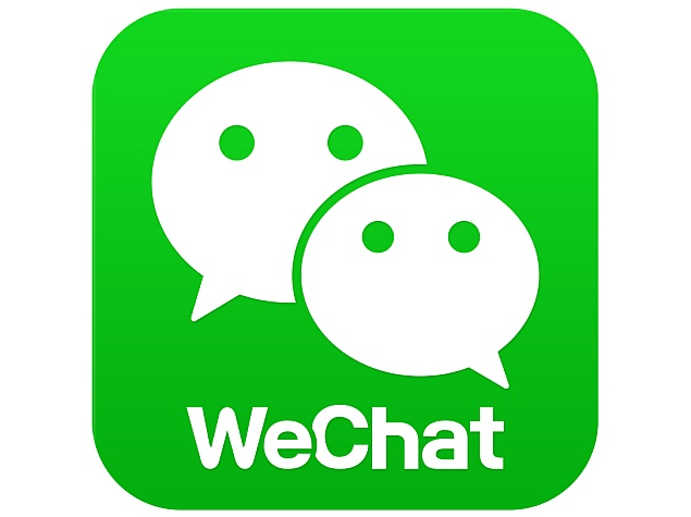 Wechat_official_logo - Wechat PNG