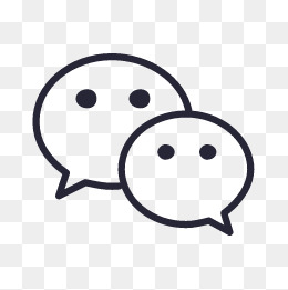WeChat, Wechat, Design Elements, Decoration PNG Image - Wechat Vector PNG