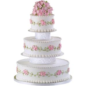 Wedding Cake HD PNG - 93118