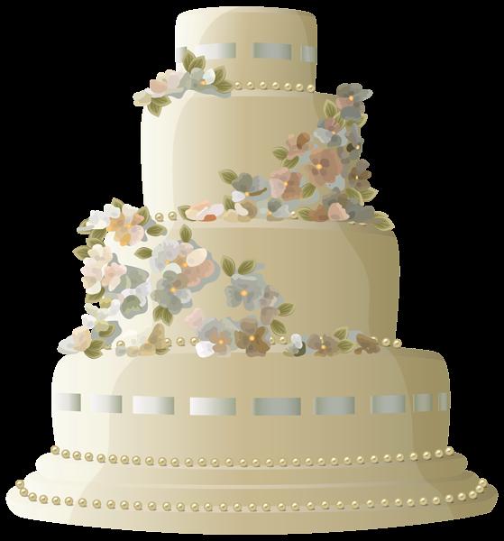 Wedding Cake HD PNG - 93115