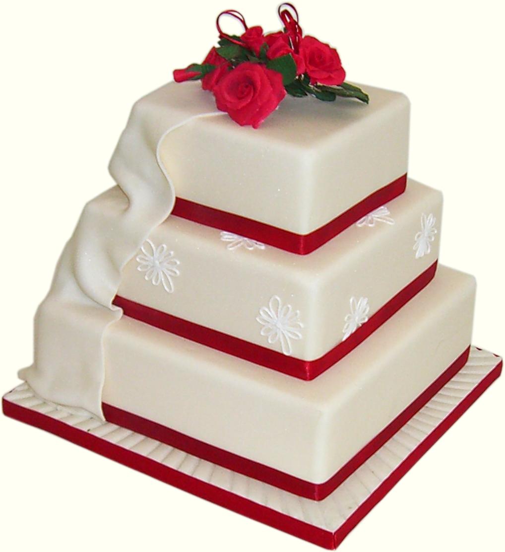 Wedding Cake HD PNG - 93120