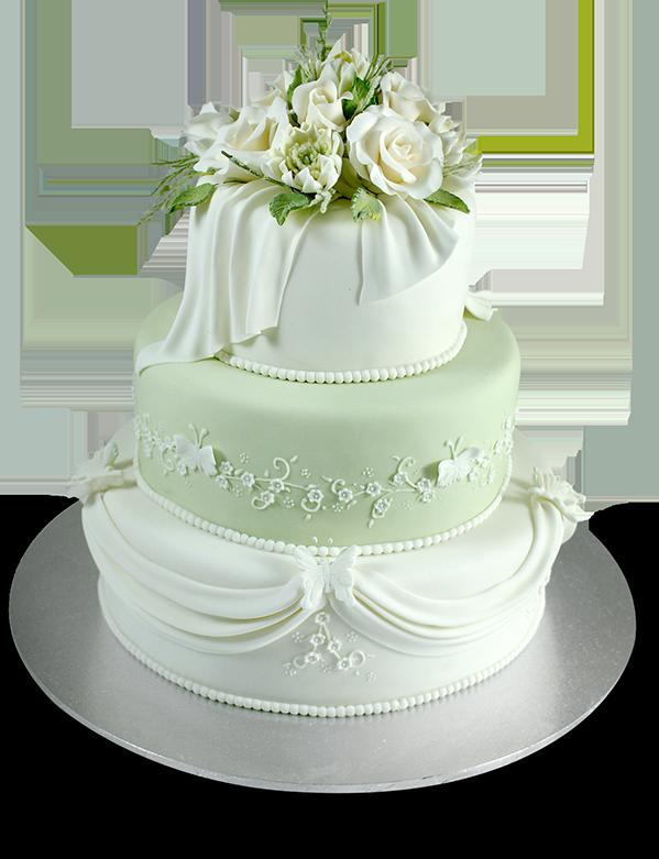 Wedding Cake HD PNG - 93126