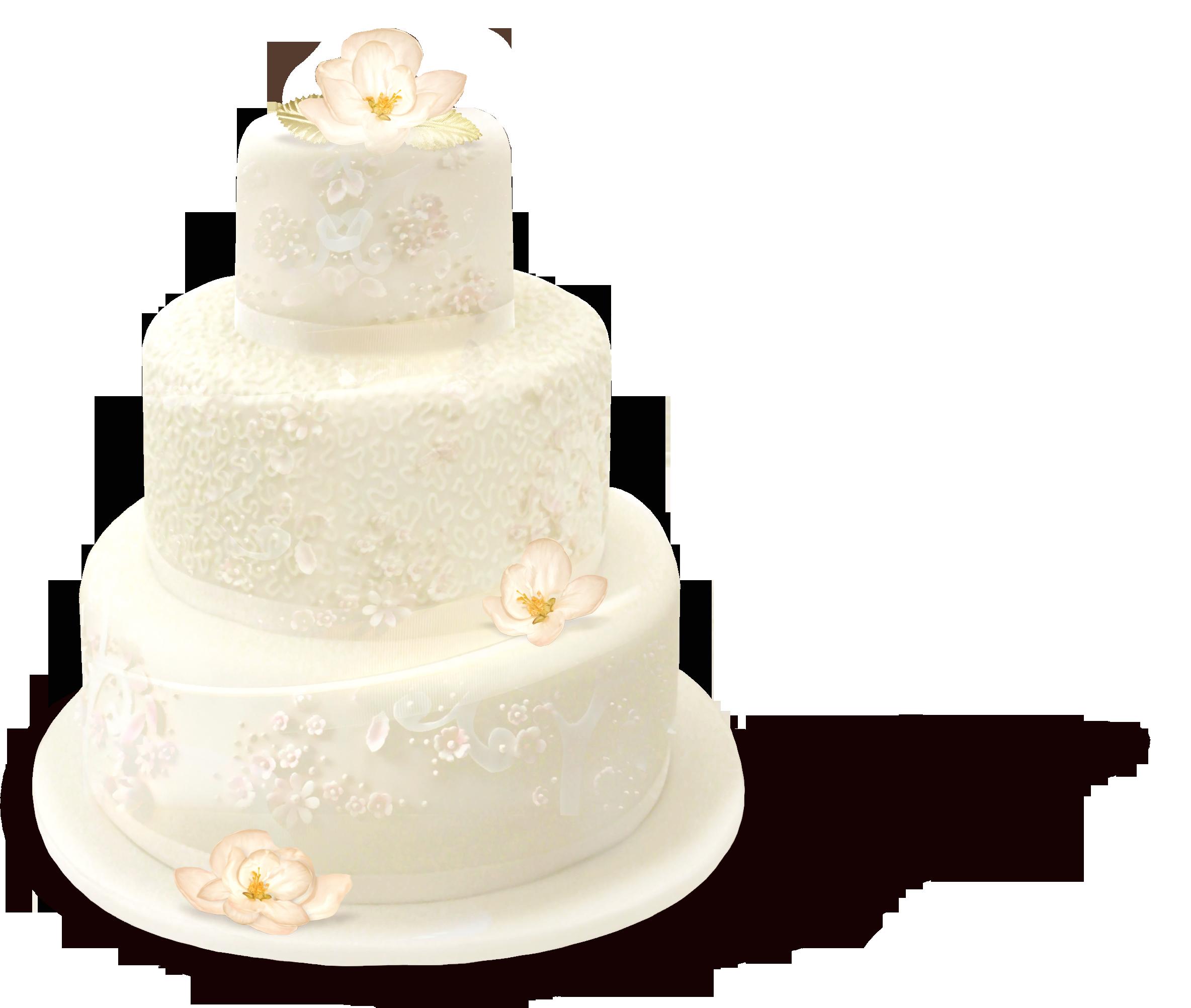 Wedding Cake HD PNG - 93117