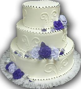 Wedding Cake HD PNG - 93125