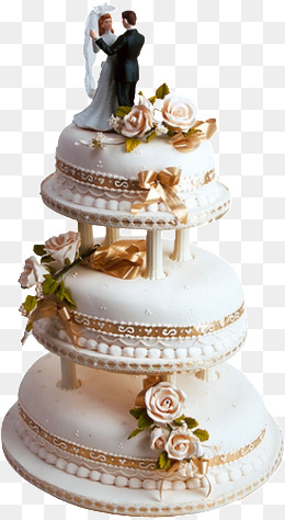 Wedding Cake, Wedding Cakes, Cake, Marriage Material PNG Image - Wedding Cake HD PNG
