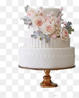 White Rose Wedding Cake, White, Rose, Wedding PNG Image - Wedding Cake HD PNG