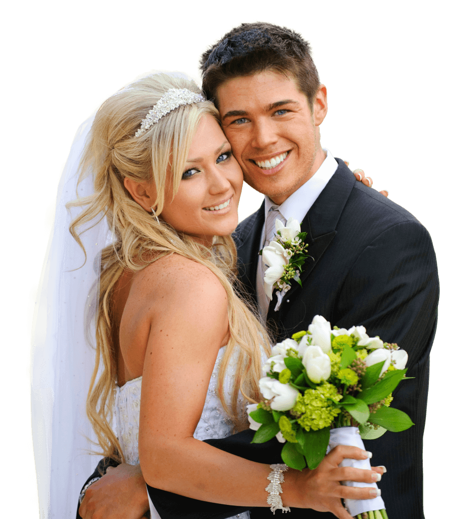 Wedding Couple - Wedding Couples PNG HD