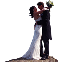 Wedding Couple PNG Image - Wedding Couples PNG HD