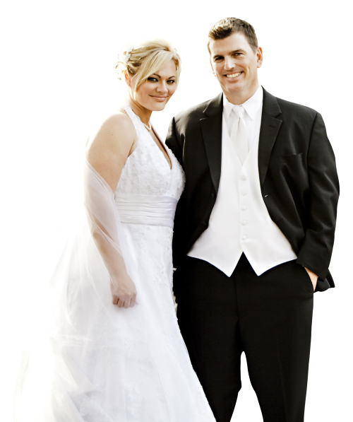 Wedding Couple PNG Transparent Image - Wedding Couples PNG HD