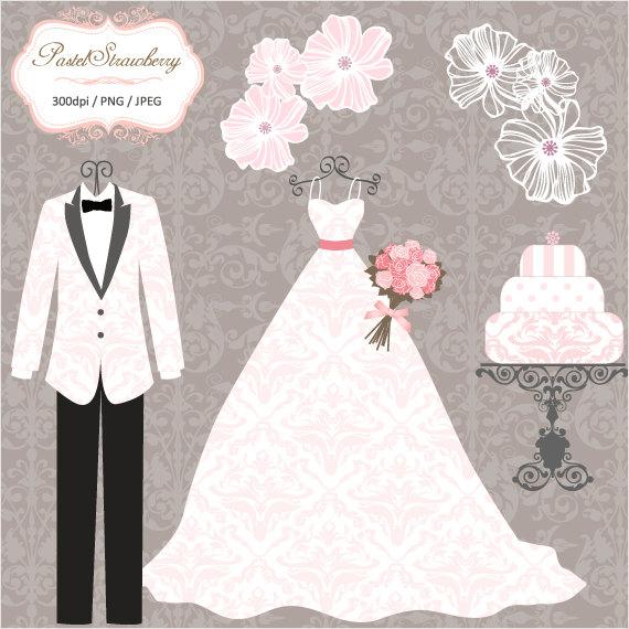 Luxury Wedding Dress u0026 2