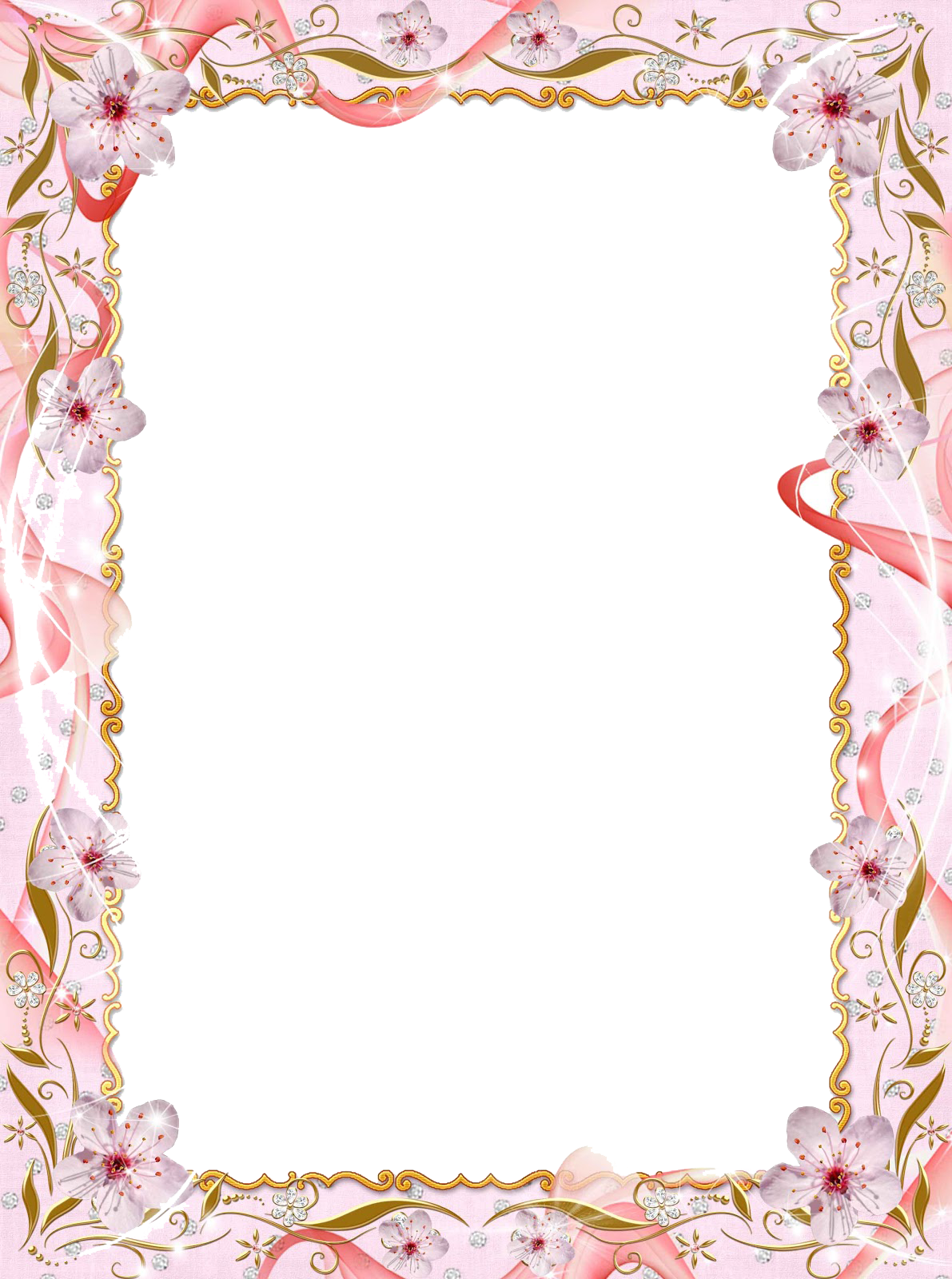 Wedding Frame PNG HD - Wedding HD PNG
