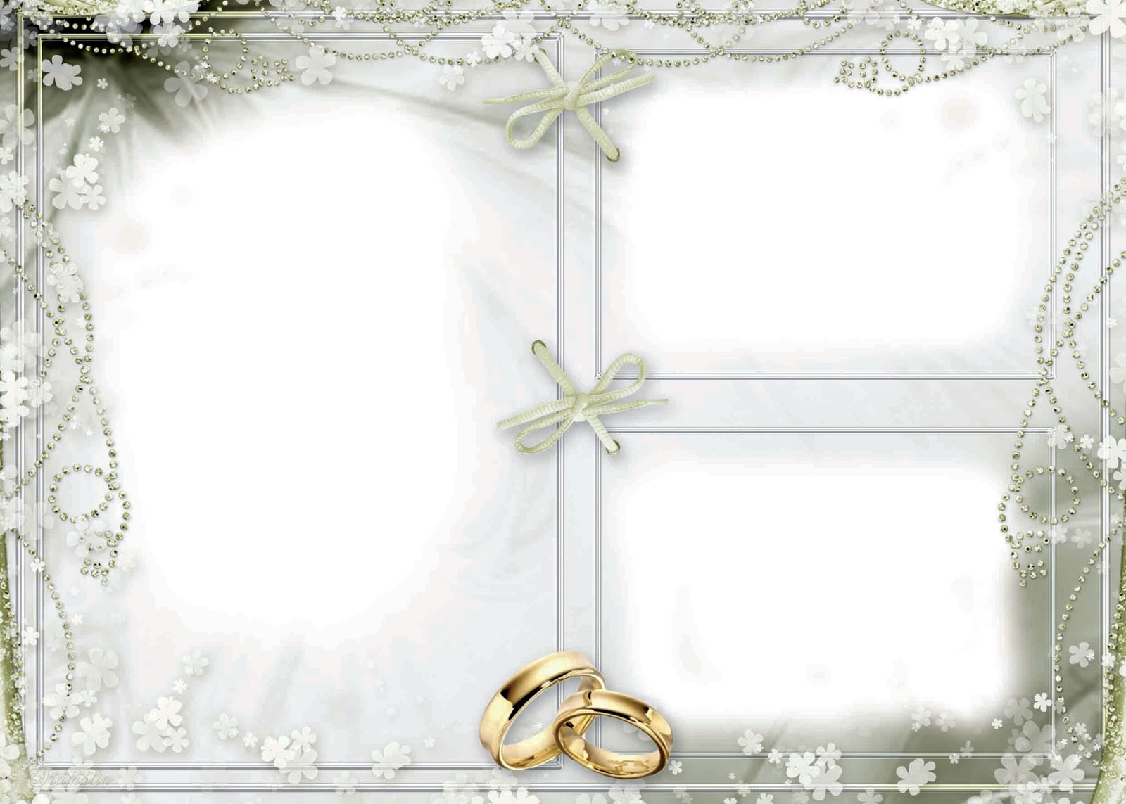 Awesome wedding frames png free download - Wedding PNG Download