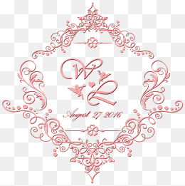 Wedding LOGO, Wedding Logo Fr