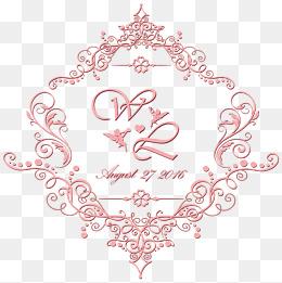 Wedding LOGO, Wedding Logo Free Downloads, Psd, Love PNG And PSD - Wedding PNG HD Free Download