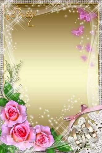 Wedding PNG Psd Free Download - 79966