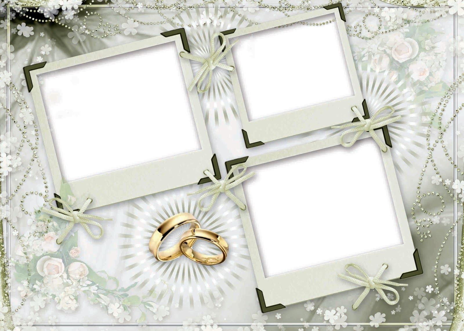 wedding png frame - Wedding PNG Psd Free Download