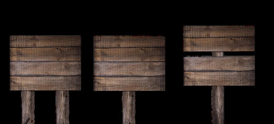 Schild, Tafel, Holz, Wegweiser, Beschriften - Wegweiser Holz PNG