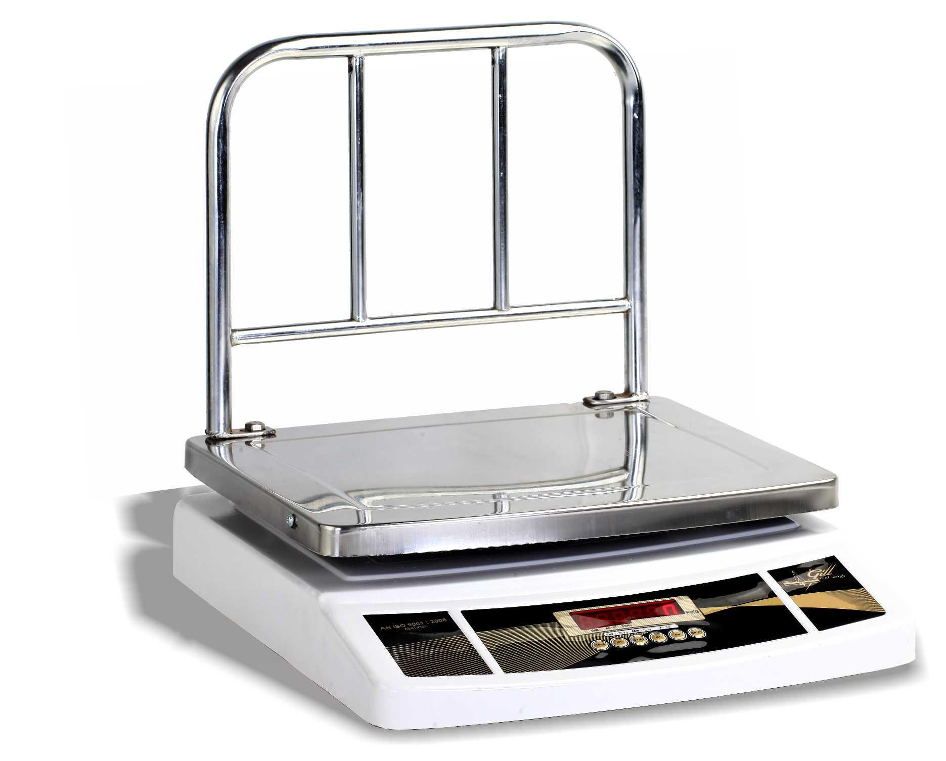 Weight Machine PNG - 55346