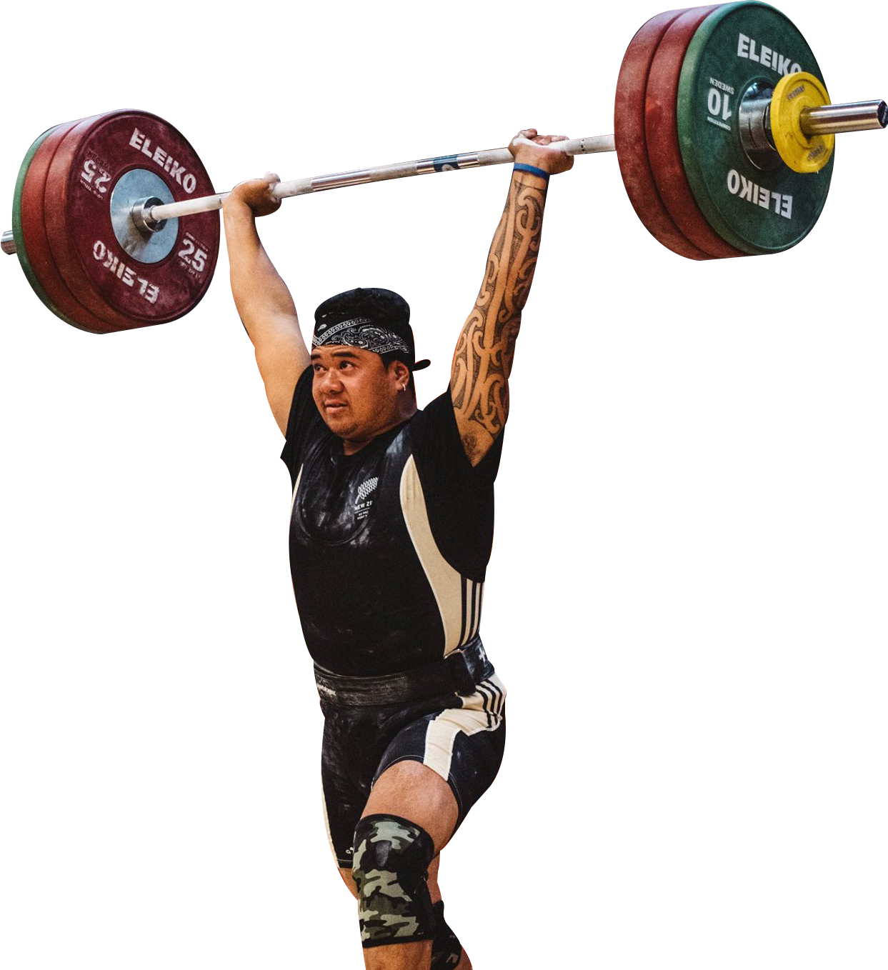 Weightlifter PNG HD - 148834