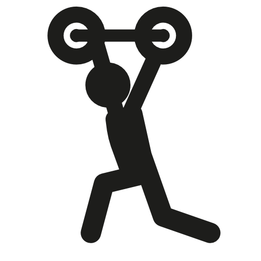 Weightlifter PNG HD - 148840