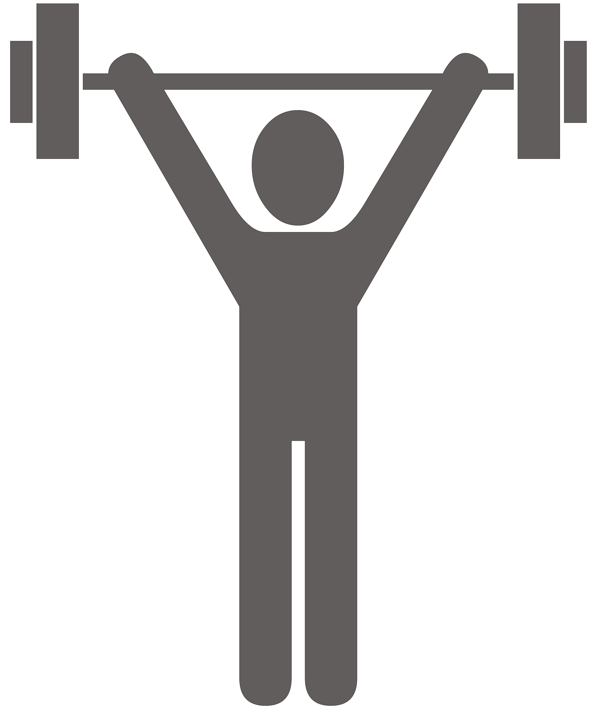 Weightlifting PNG - 55354
