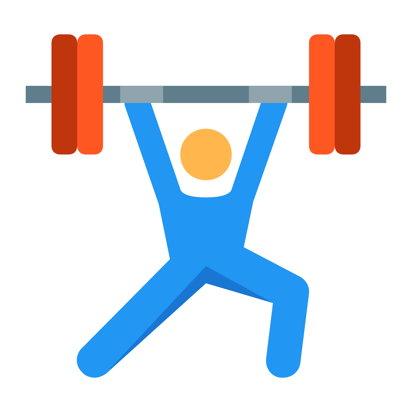 Weightlifting PNG - 55351