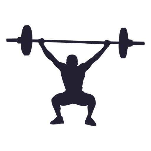 Weightlifting PNG - 55352