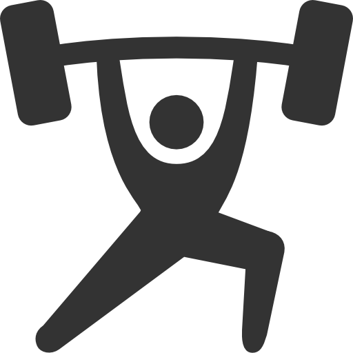 Weightlifting PNG - 55365