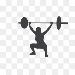 Weightlifting PNG - 55357
