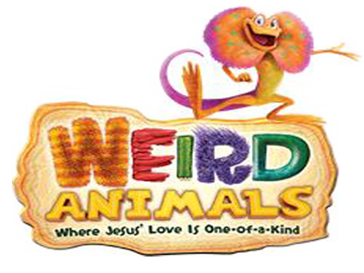 Weird Animals VBS - Where Jesusu0027 Love is One-of-a-Kind - Weird Animals Vbs PNG