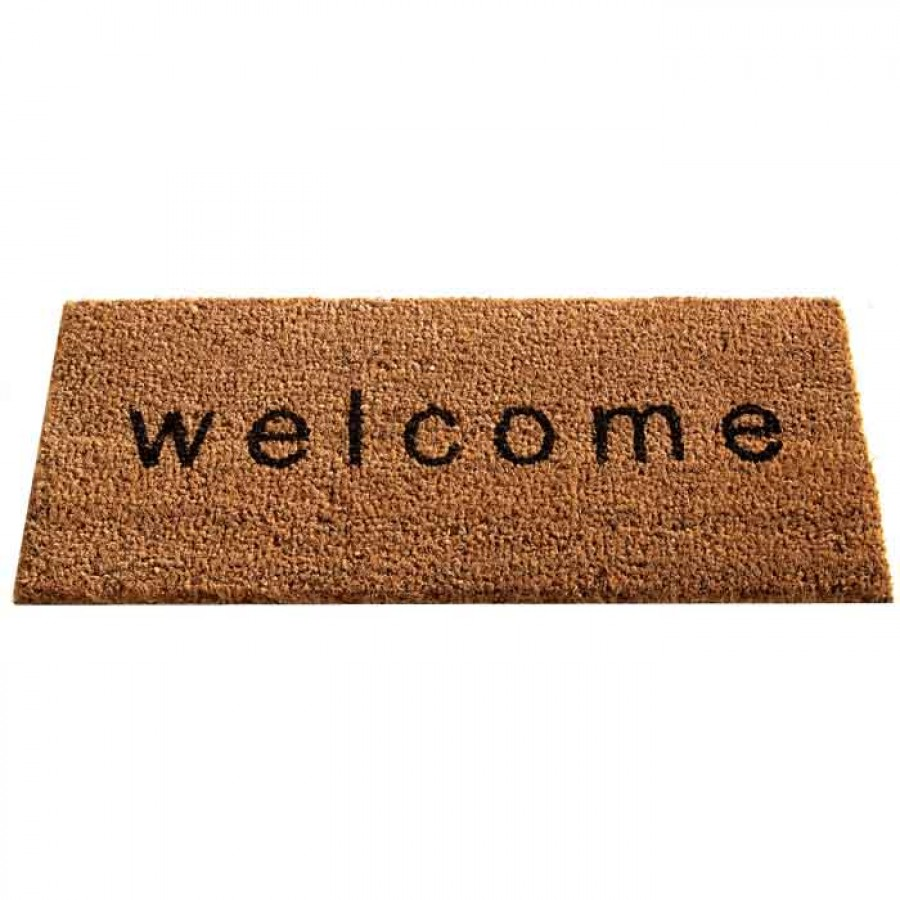 Gardman Welcome Doormat Insert. Loading zoom - Welcome Mat PNG
