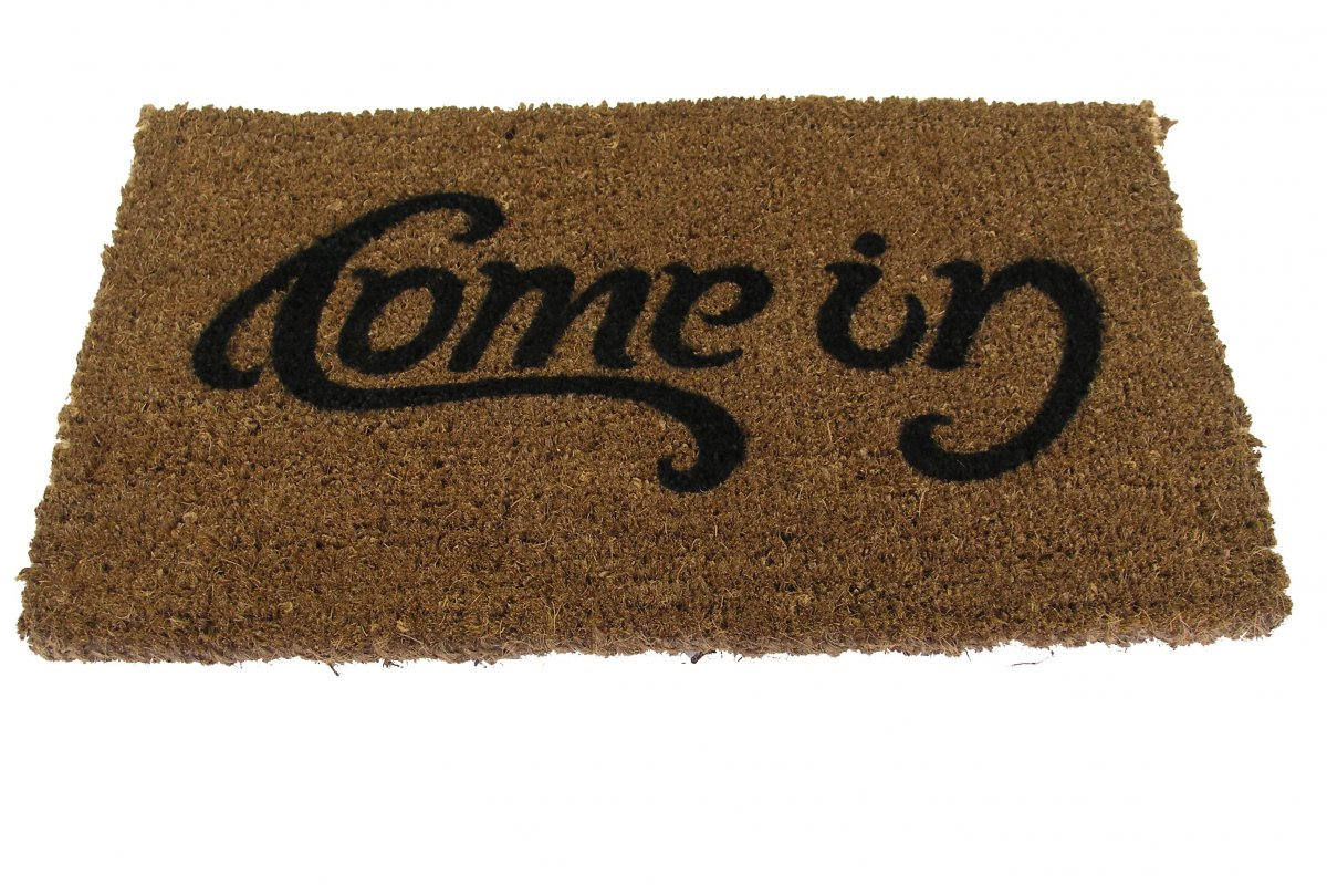 Image - Welcome Mat PNG