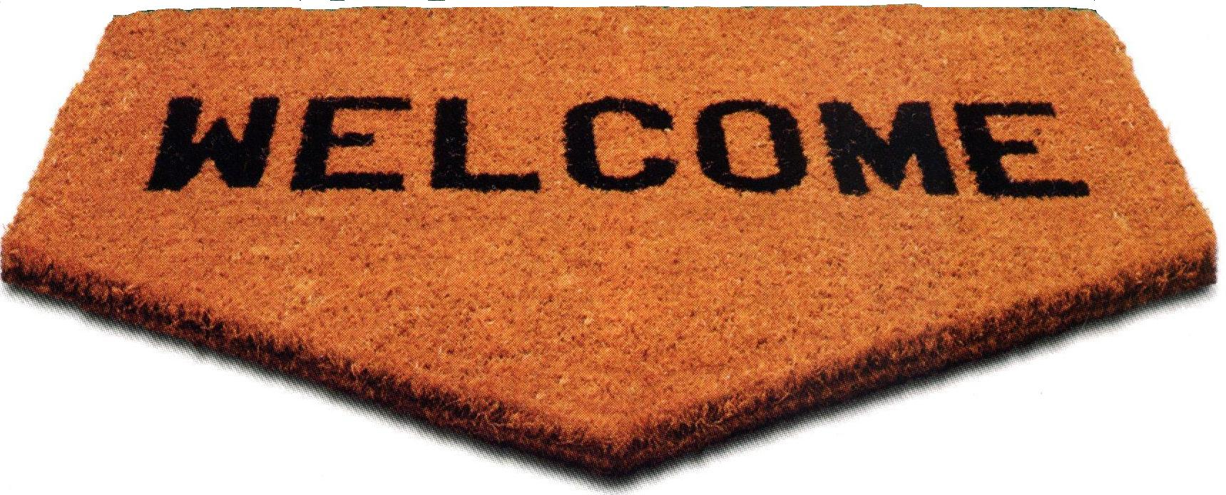 Welcome Mat PNG - 61217