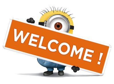 Welcome PNG - 25007