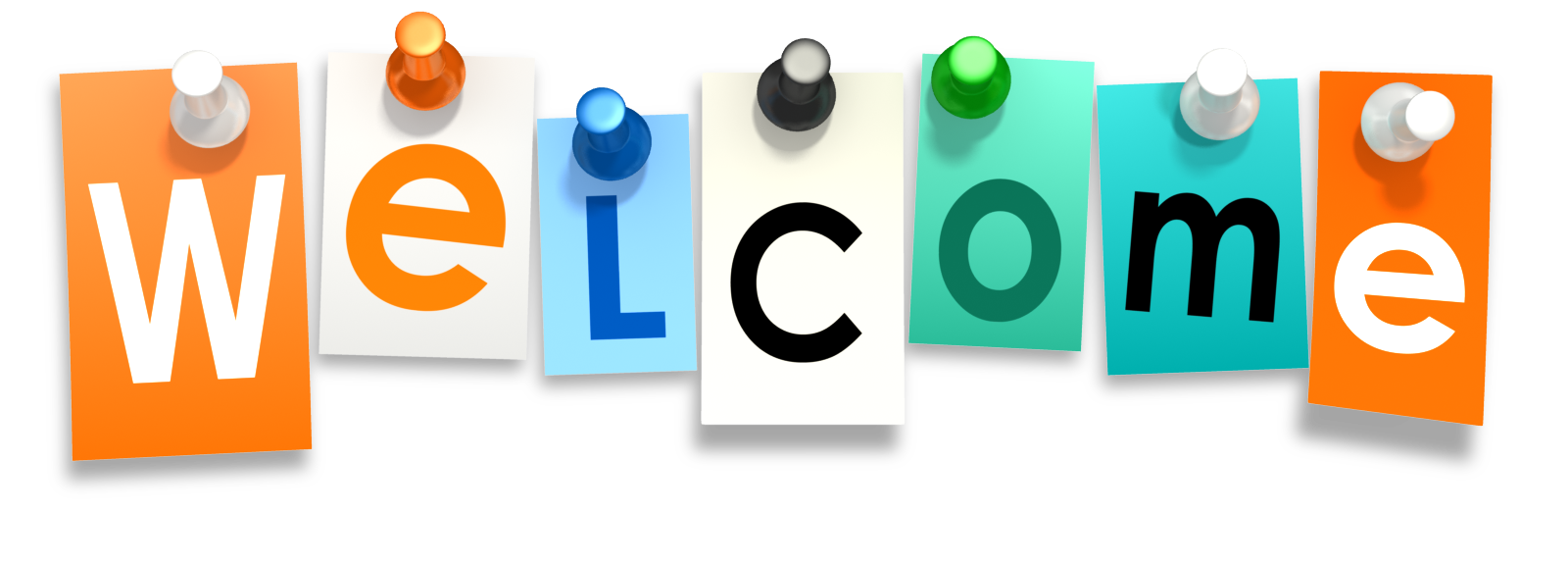 Welcome PNG - 24999