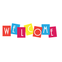 Welcome PNG Image