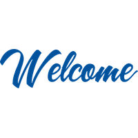 Welcome Picture PNG Image - Welcome PNG