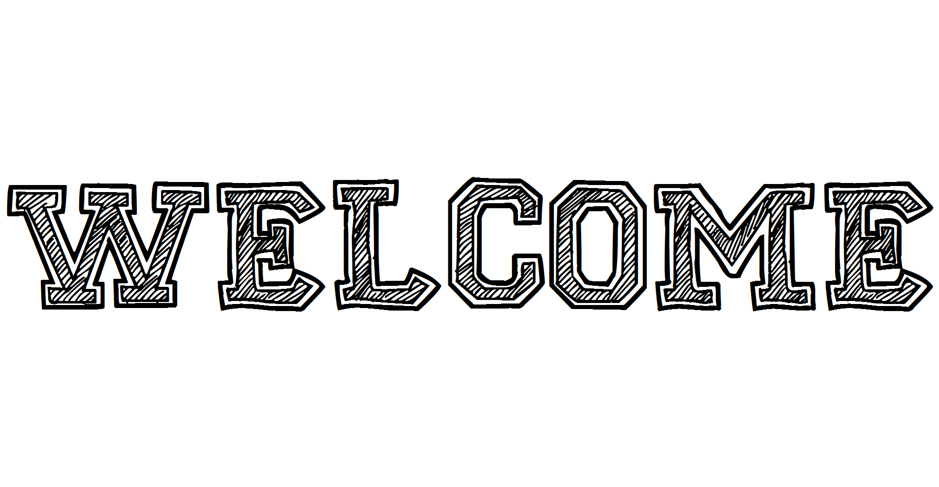 Welcome PNG - 24998
