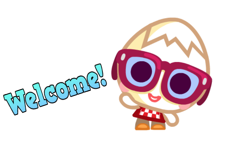Welcome!.png - Welcome PNG