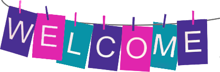 Welcome PNG - 24996