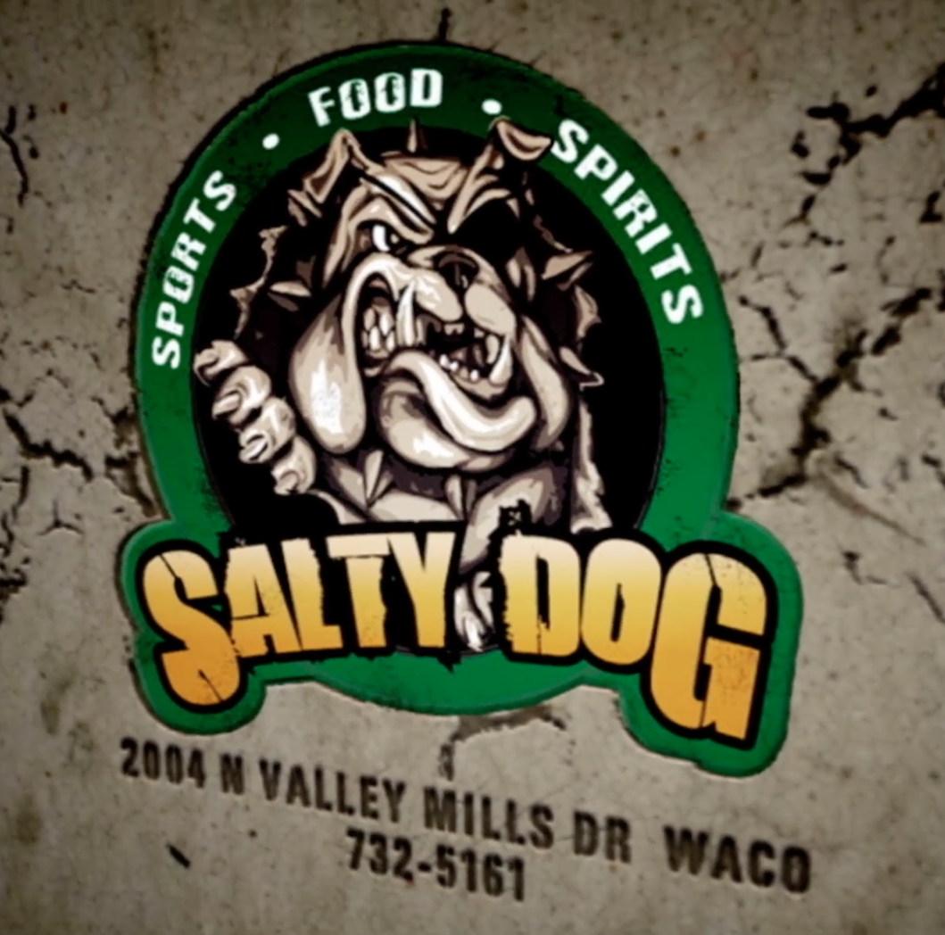 RMWD u2013 Salty Dog u2013 Food Selection HD - Well Done PNG HD