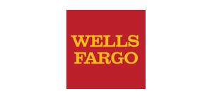 Wells Fargo PNG - 107528