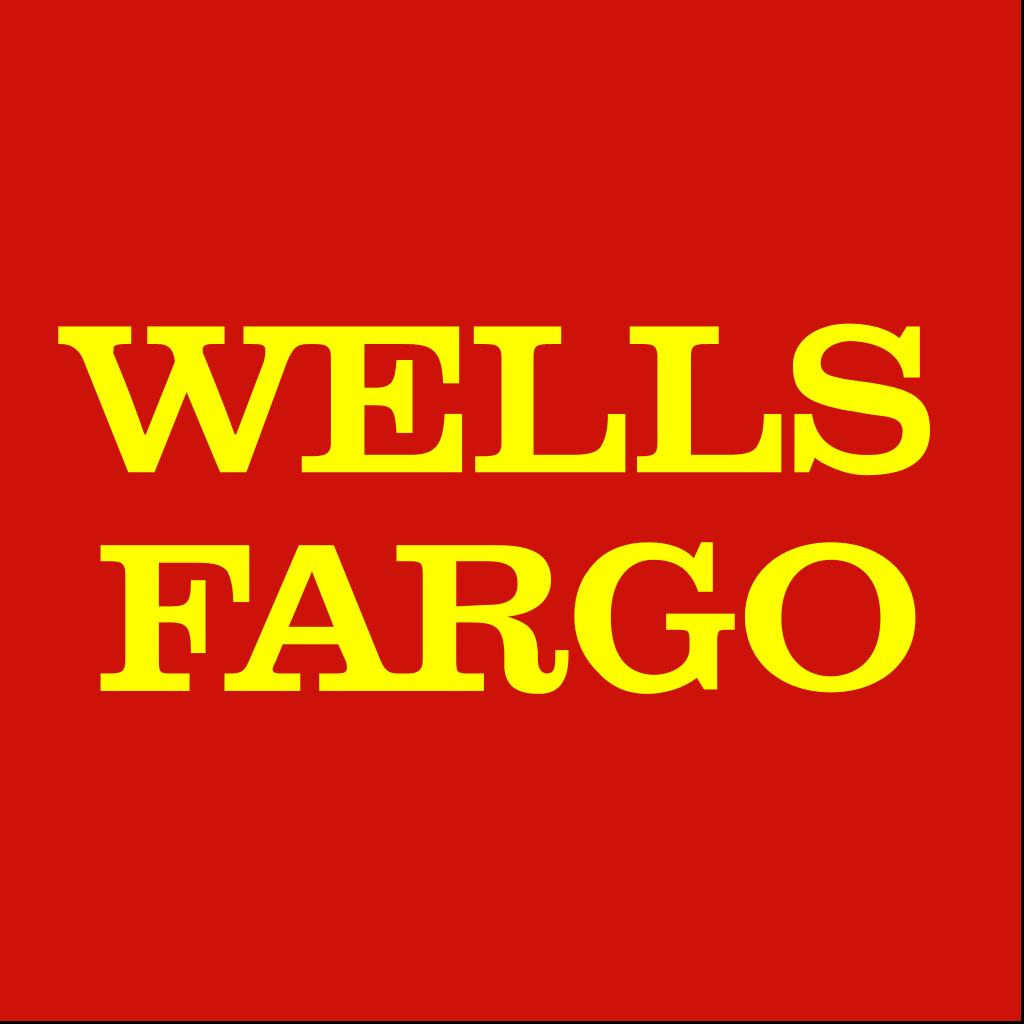 Wells Fargo PNG - 107517