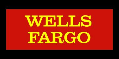 Wells Fargo PNG - 107522