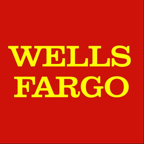 Wells Fargo PNG - 107519