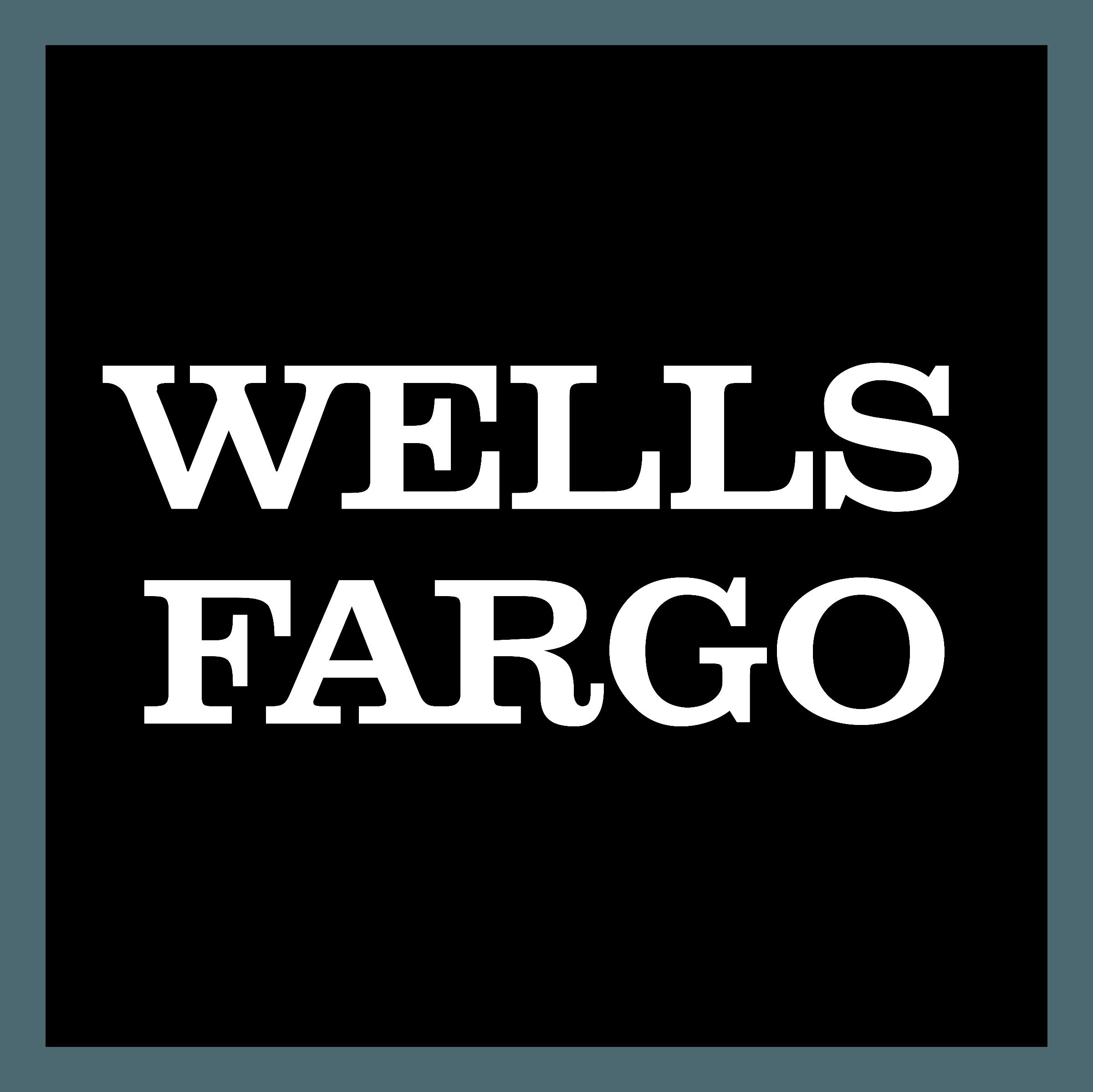 Wells Fargo PNG - 107524