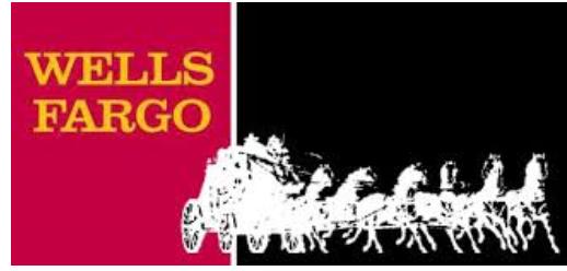 Wells Fargo PNG - 107529
