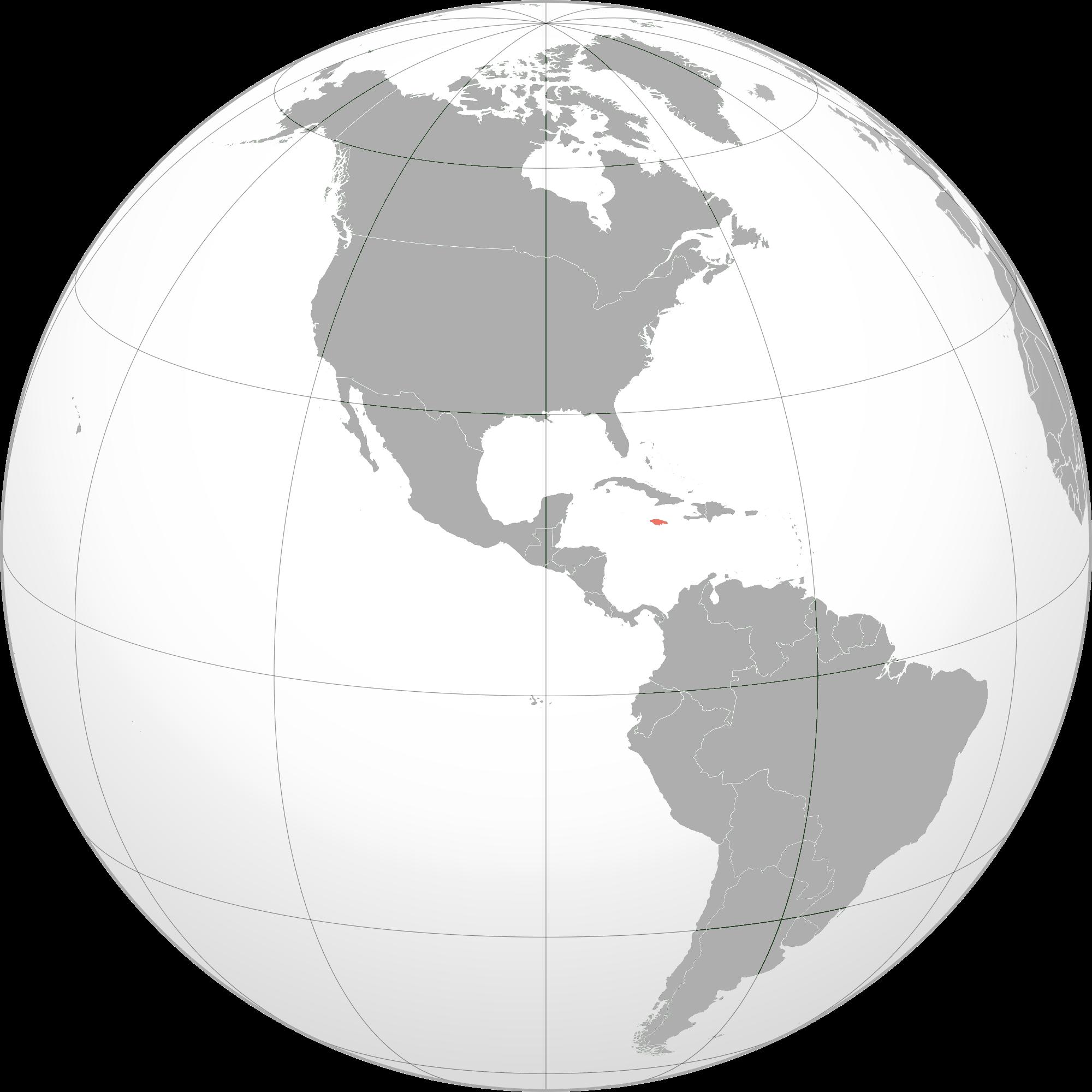 Western Hemisphere PNG